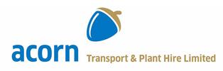 Acorn Transport & Plant Hire