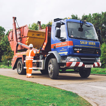 skip hire bedfordshire